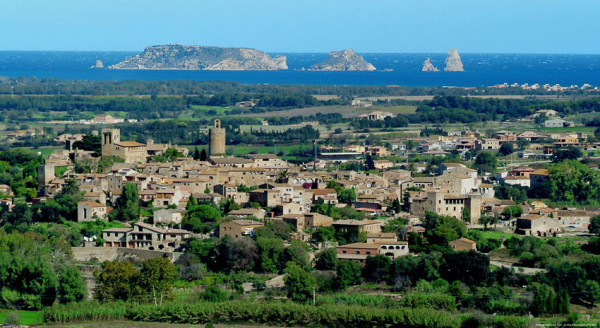 Medes Islands from Girona Tourism Board